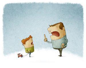 La politesse et les enfants