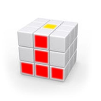 Rubick's cube, le T